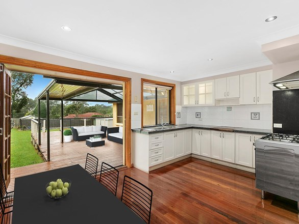 Picture of 35 Hill Street, Wentworth Falls