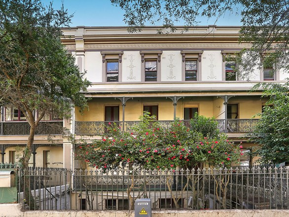 Picture of 9 Lower Fort Street, Millers Point