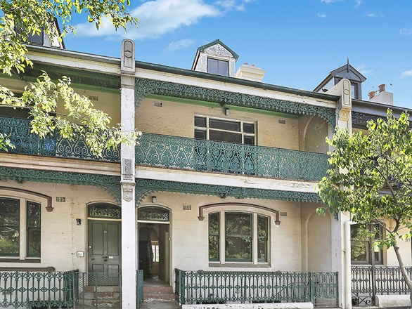 Picture of 42 Argyle Place, Millers Point