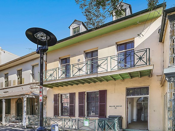 Picture of 35 Lower Fort Street, Millers Point