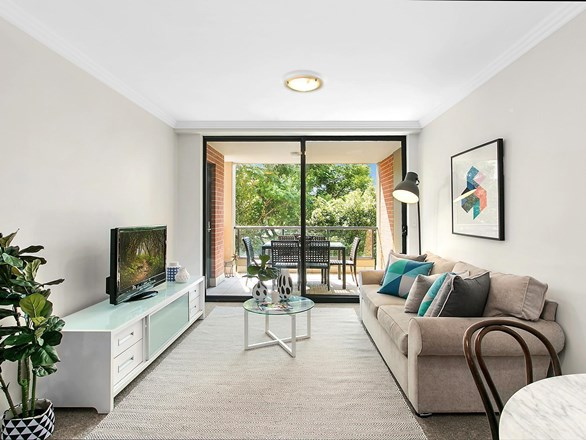 Picture of 16207/177 Mitchell Road, Erskineville