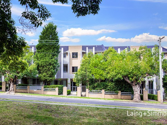 Picture of 1/28-32 Pennant Hills Road, North Parramatta
