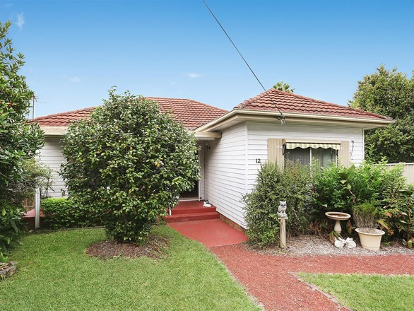 Picture of 12 Dudley Street, Rydalmere