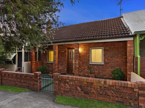 Picture of 24 Bryant Street, Rockdale
