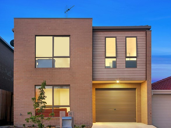 Picture of 4 Yandell Way, Casey