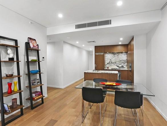 Picture of 603/11 Alberta Street, Sydney
