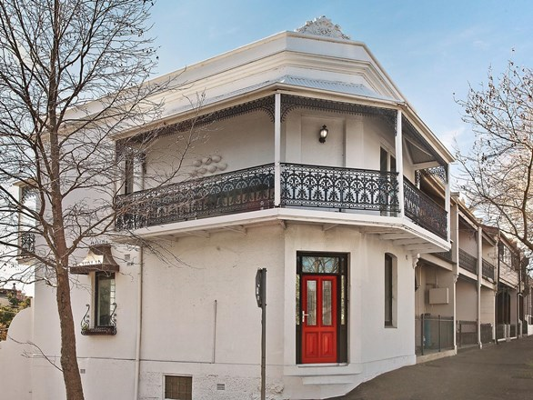 Picture of 17 Wallis Street, Woollahra