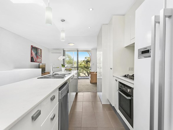 Picture of 79/525 Illawarra Road, Marrickville