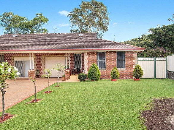 Picture of 2/79 Spinnaker Ridge Way, Belmont