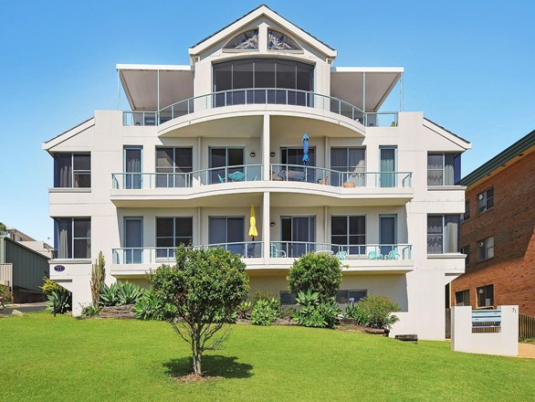 Picture of 5/71 Hood Street, Coffs Harbour