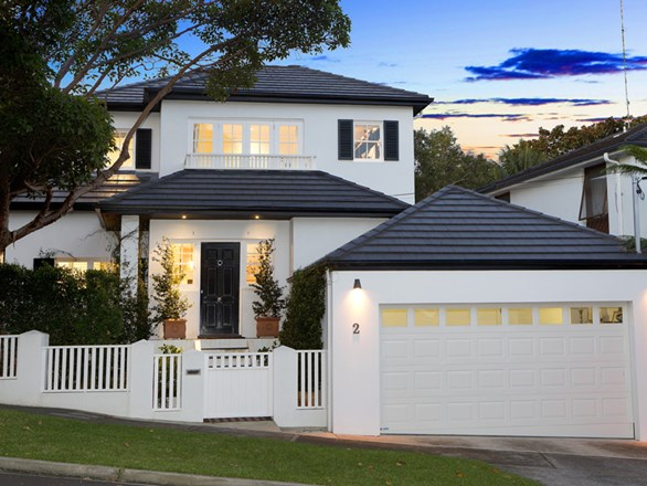 Picture of 2 Mitchell Road, Rose Bay