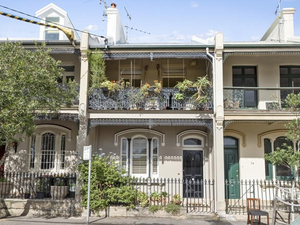 Picture of 17 Mort Street, Surry Hills