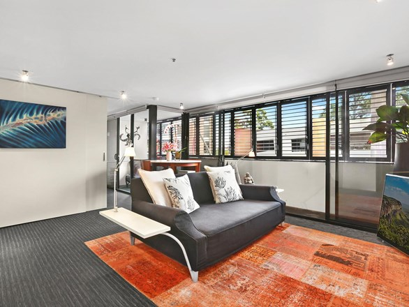 Picture of 206/425 Bourke Street, Surry Hills