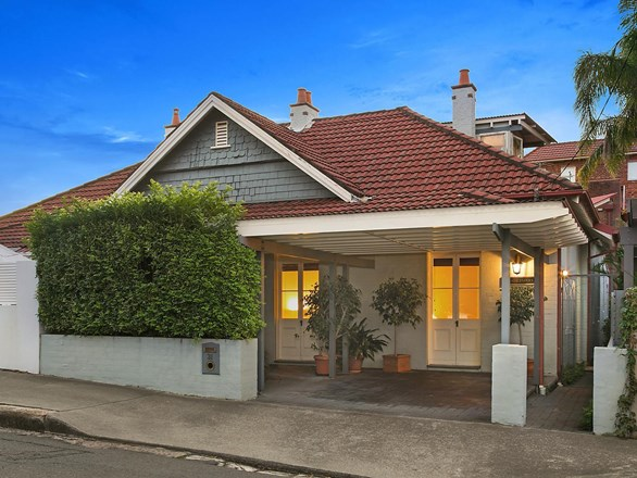 Picture of 31 Cliff Street, Manly