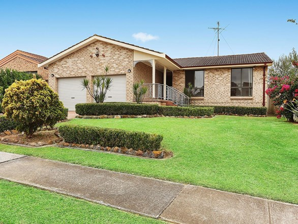 Picture of 13 Leonello Place, Edensor Park