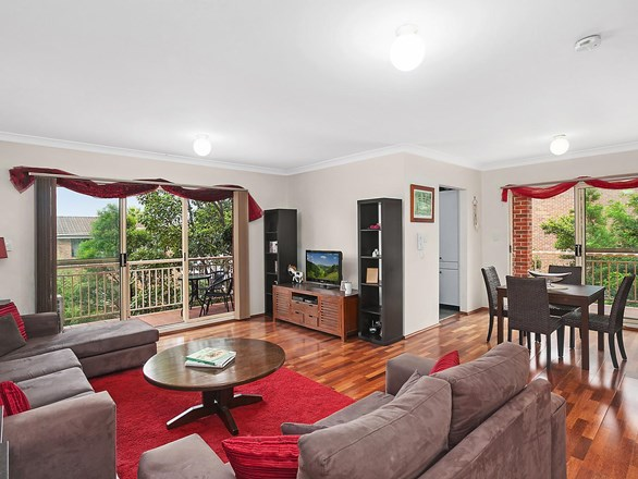 Picture of 4/22 George Street, Mortdale