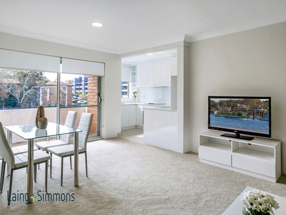 Picture of 21/165-167 Willarong Road, Caringbah