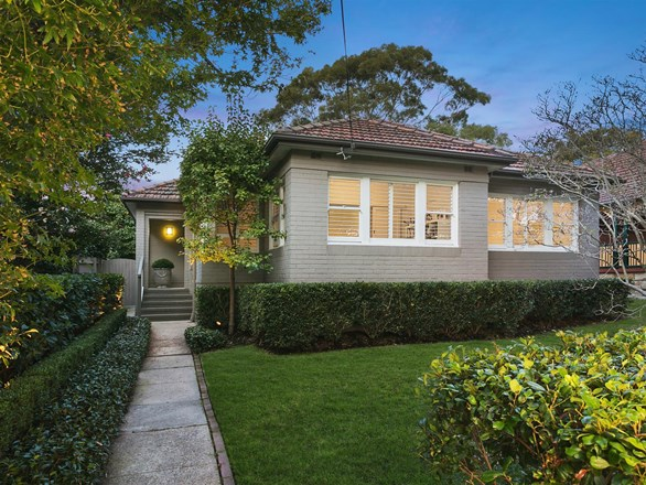 Picture of 63 Darling Street, Roseville