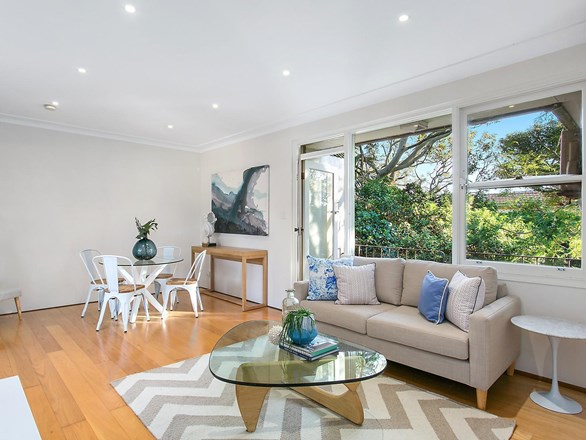 Picture of 30/480 Military Road, Mosman