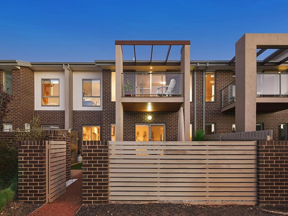 Picture of 3/1 Jack Ryan Street, Forde