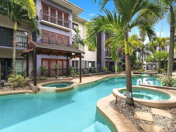 Picture of 1125/1126 3-11 Water Street, Cairns