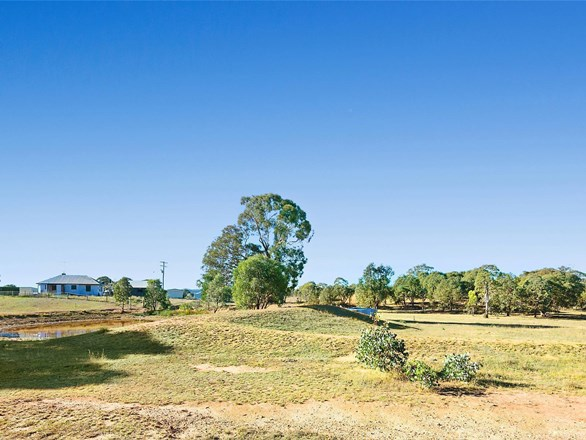 Picture of 4450 Gundaroo Road, Gundaroo