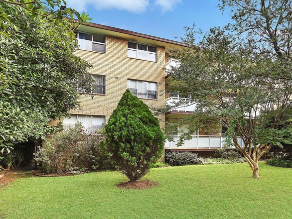 Picture of 6/71 Oxford Street, Epping
