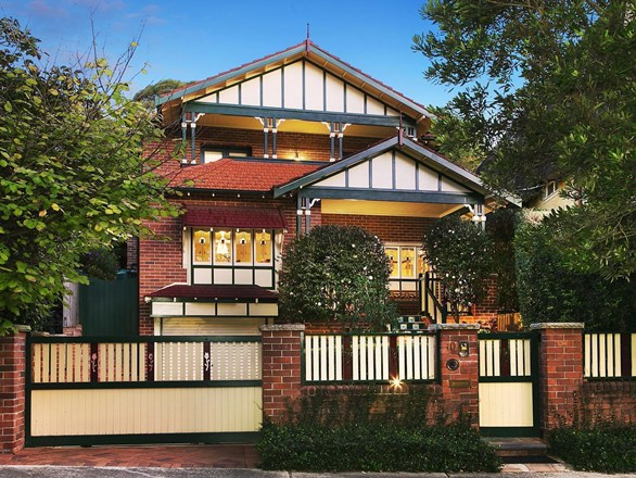 Picture of 10 Kara Street, Lane Cove