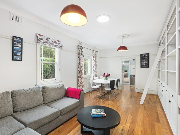 Picture of 25 Darley Street, Newtown