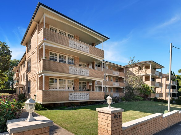 Picture of 6/271 Sailors Bay Road, Northbridge