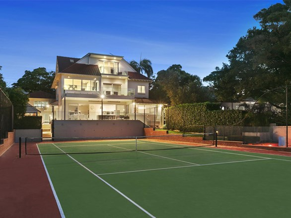 Picture of 29 Middle Head Road, Mosman