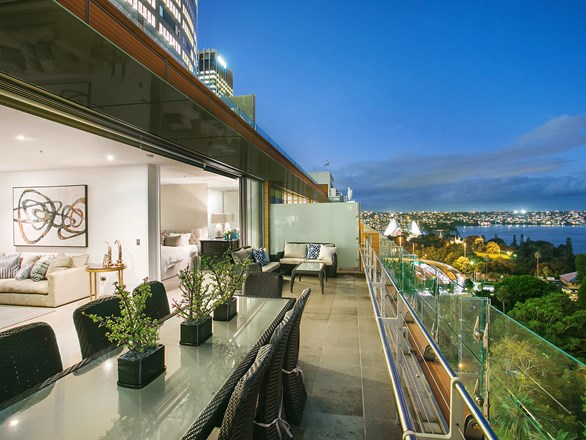 Picture of 59/155  Macquarie Street, Sydney