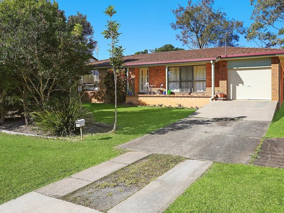 Picture of 34 Dirrigeree Crescent, Sawtell