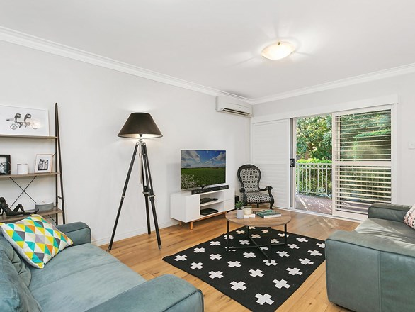 Picture of 22/213 Wigram Road, Forest Lodge
