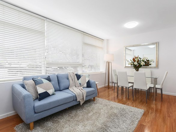 Picture of 9/78 Spofforth Street, Cremorne
