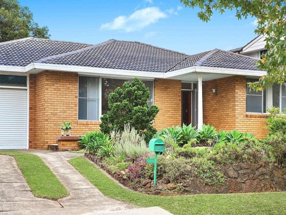 Picture of 4 Lanceley Avenue, Carlingford