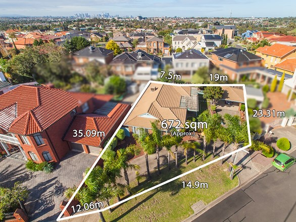 Picture of 3 Karen Court, Avondale Heights