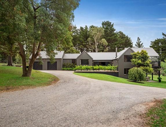 Picture of 1308 Mornington Flinders Road, Main Ridge