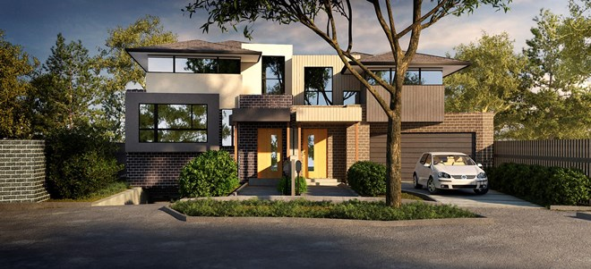Picture of 2/6 Thackeray Quadrant, Avondale Heights