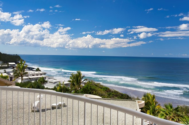 Picture of 15/5 Belmore Terrace, Sunshine Beach