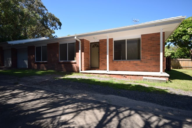 Picture of 1/28 Numrock Close, Bomaderry