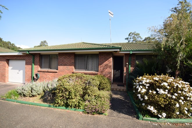 Picture of 3/52 Tarawal Street, Bomaderry