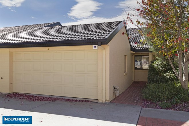 Picture of 4/10 Fidler Court, Bruce