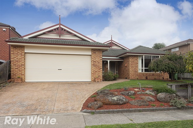 Picture of 45 Carlisle Road, Ferntree Gully