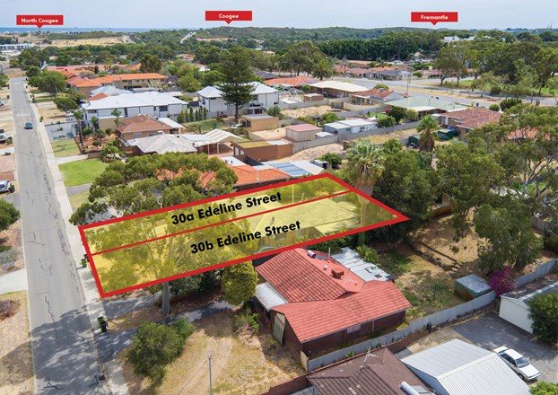 Picture of 30B Edeline Street, Spearwood