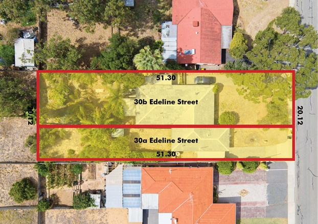 Picture of 30A Edeline Street, Spearwood