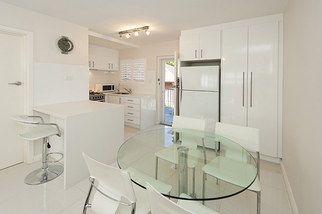 Picture of 2/132 Subiaco Road, Subiaco