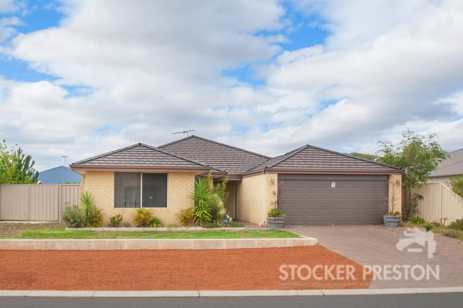 Picture of 5 Cathedral Loop, West Busselton