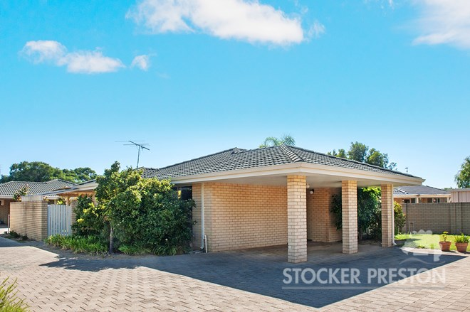 Picture of 2/3 Coral Crescent, Broadwater