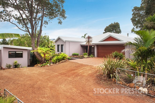 Picture of 10 Bushland Rise, Margaret River